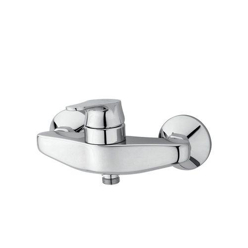 Monomando ducha receptáculo Enter Plus - GRB