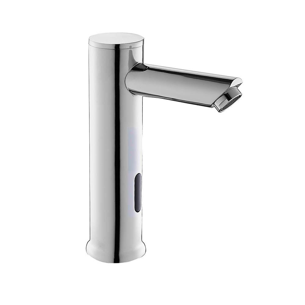 Grifer a lavatorio electr nica con sensor nibsa for Griferia electronica