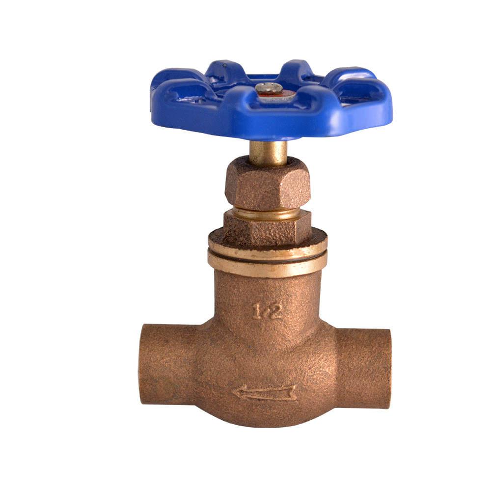 Llave de paso reforzada so nibsa for Llave de paso de agua
