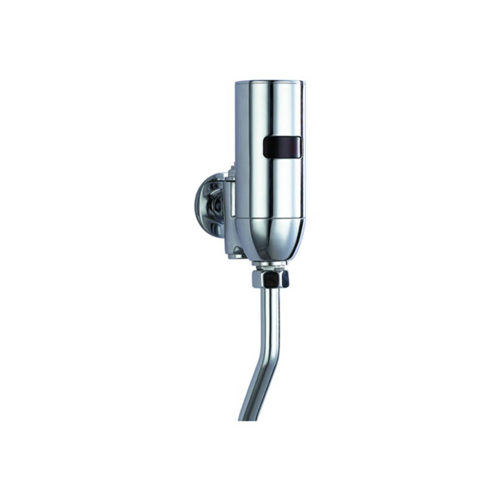Grifer a urinario electr nica con sensor nibsa for Griferia pared