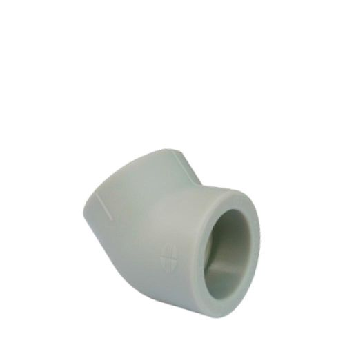 Codo-PPR-45°-gris
