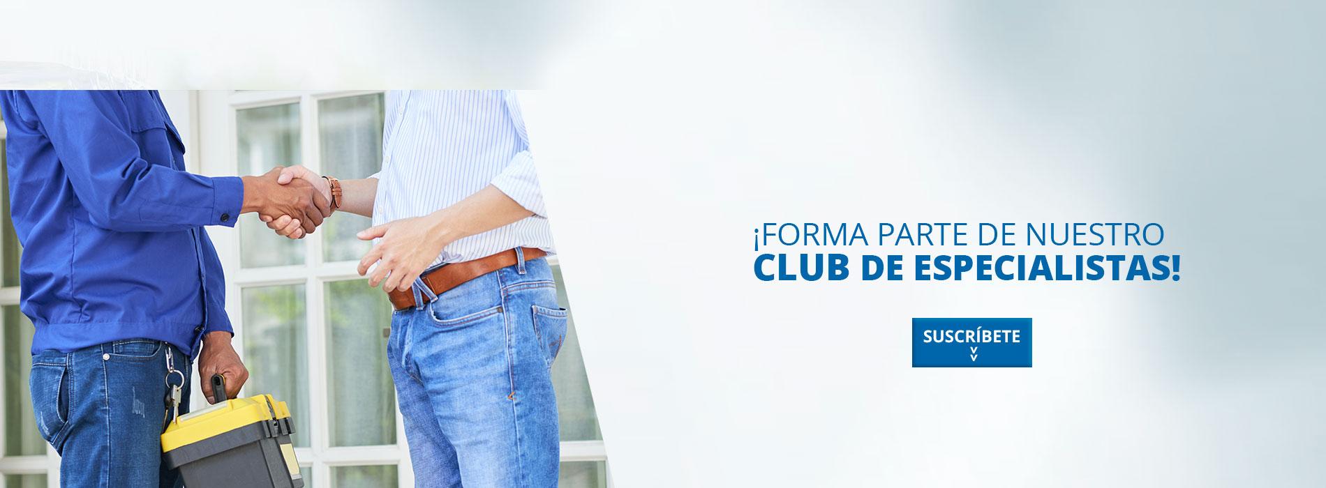 Club Especialistas [ACTIVO]